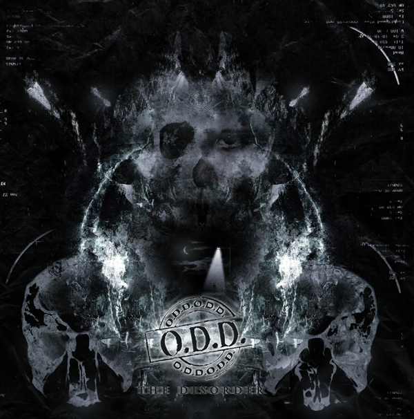 The Disorder is the EP from Atlanta-based band O.D.D.